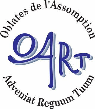 Logo Oblates de l'Assomption