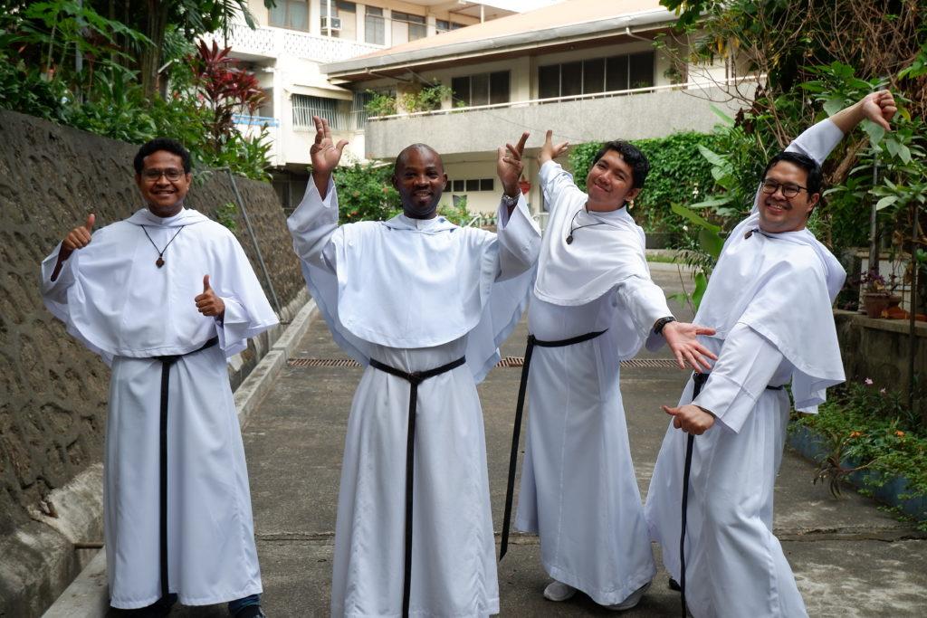 Noviciat Philippines