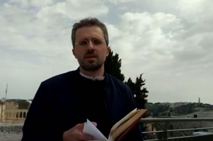 P. Cezar Andrei