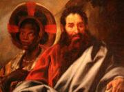 Moïse – Séphora (Ex 2, 3 et 18)