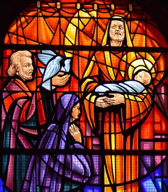 Marie et Joseph : un couple témoin de l'espérance