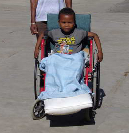 Ouverture d'un centre médical d'urgence à Fotadrevo à Madagascar
